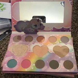 Bh cosmetics marvycorn palette